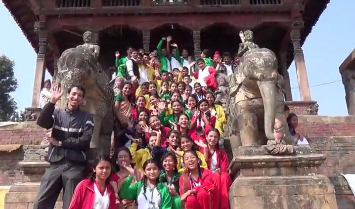 april-kathmandu