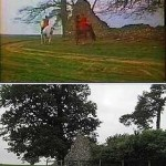Beatles at Knole Park. Now and then