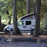 Romahome R10 on Campsite
