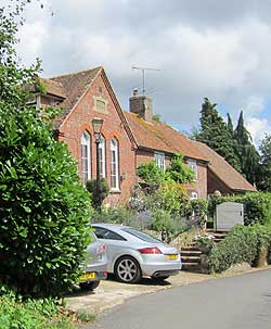 The old School House, Crundale, Kent