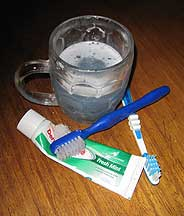 Thrifty Frugal Amp Alternative Uses For Toothpaste And