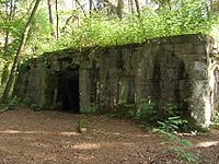 POLYGON WOOD BUNKER