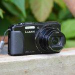 Panasonic TZ40 Digital Camera