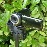 Sony CX320E Camcorder